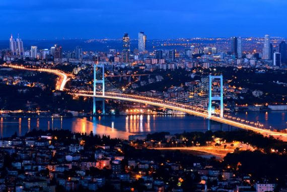 istanbul marka şehir